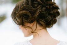Σινιόν Χτενίσματα Για Γάμους