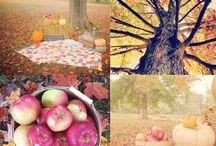 Fall Workshop Inspiration