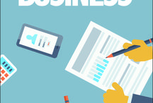 Business Brillance / Tips, tricks and ideas to help small businesses.