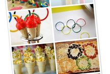 Olympics / by Sue