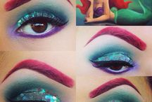 Make-up by muffinaaaa