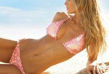I <3 Bikini's! / by Melissa Bender