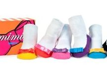 Shoes - Socks