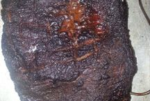 Brisket / Ideas for preparing and cooking brisket.