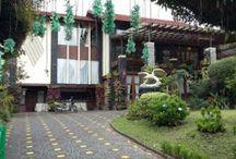 Villa Di Lembang Jawa Barat