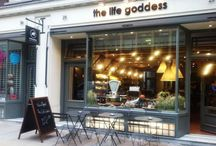 Greeks in london