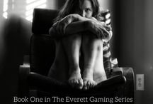 The Everett Gaming Series / This board is for post surrounding the book series by Drew Sera