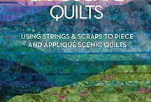 Quilting - Landscape Quilts