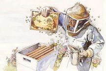 The Beekeeper's Digest / Anything Honey bees! / by Deborah Dolen