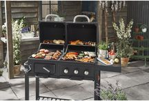 Wilko | BBQ / Create a sizzle this summer with our range of BBQs, ideal for garden parties and family get-togethers