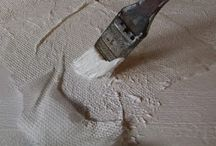 Textuur / Texture art