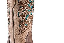 I WANT COWBOY BOOTS!!! / by Crystal Wallace