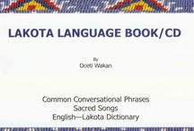 Lakota kieli