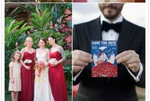 My wedding inspiration board / by Sabrina Preciado
