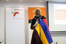 HR Capability Programme Launch ceremony - Cape Town / The aim of this Programme is to enhance capabilities and competencies of Transnet HR professionals and enable them to understand Transnet and their role as business partners aligned to the best practice. This programme is presented by Group Talent Management and Transformation in partnership with Talentline and University of Johannesburg.