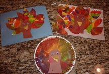 homeschool fall ideas / by Crystal Cross