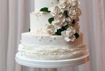 Queques de novia