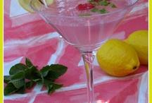 Cocktails Cocktails Cocktails / by Ellen
