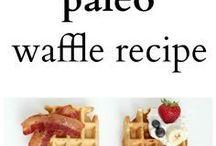 prep 哈 waffle