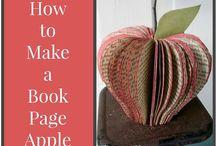 Könyv újrahasznosítva