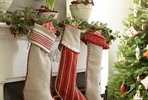 Home for the Holidays!  / by Cherish Pennington