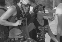 Grunge,Punk,Rock / We don't need no education (: