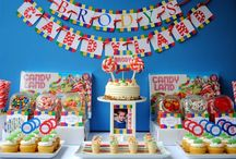 Baby's Birthdays / by Kassie Maldonado