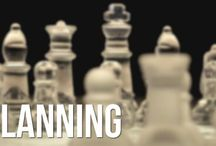 Strategy Planning Services