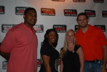 Football Events at RCSH New Orleans and Metairie Locations  / by Ruth's Chris Steak House