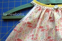 Sewing ideas / by Trena Infinger