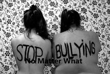Stand Up Against Bullying / I am a firm believer against bullying. I truly understand what it feels like to be bullied. I lived this life, I wouldn't understand the reach it now has because when I was younger there was no internet. Please stand up for the ones that are unable. Thank you for following us! Please visit our website when you have time.