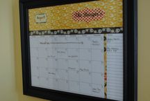 All about Organization / Great ideas to help stay organized / by Bianca Lopez