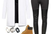 BTS clothes