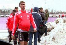 Bayern ❤⚽