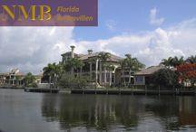 """Cape Coral Florida Impressions / Cape Coral im Südwesten Floridas ist das """"Water Wonderland"""" Floridas. 650 Kilometer Kanäle durchziehen die zweitgrößte Stadt Floridas, davon über 200 Kilometer mit Bootszugang zum Golf von Mexiko."""