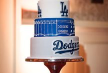 Dodgers / by Amber Jacobson