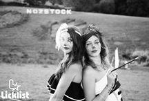 Nozstock / Nozstock: The Hidden Valley Bromyard, Herefordshire  http://licklist.co.uk/nozstock-the-hidden-valley