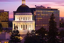 Sacramento / Showing off the beauty, events, and activities that Sacramento has to offer.