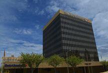 California Business Centers / Preferred Office Network business centers in California.