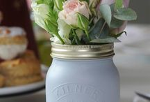 Kilner Jar Uses