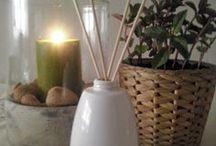 Aromas para l hogar
