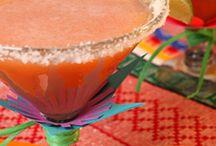 Mixed Drinks / by Carmen Santos