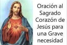 Oracioned
