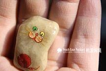 sten - katte
