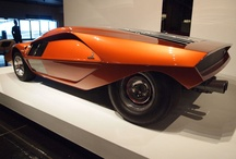 Your Favorites @ The Petersen / See a vehicle at the Petersen that inspired you? Surprised you? Brought back a fond memory? Just wanted to share? Post it here & let us know the story! / by Petersen Automotive Museum
