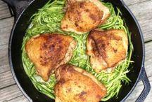 Paleo Recipes - Chicken