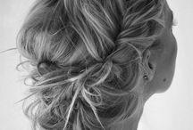 Hair / by Sandy Stefanko