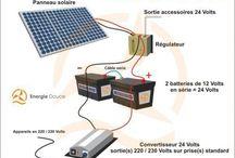 Solaire - Photovoltaique