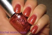Pretty Nails / by Jazmyne Davis