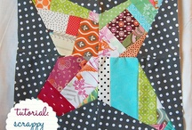 Quilting, the Piecing